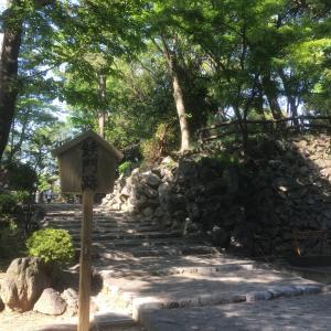 城を観る《大垣城》