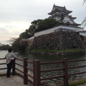 城を観る《岸和田城》