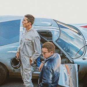 映画『フォードvsフェラーリ』が全米で首位スタート(ネタバレあり?)