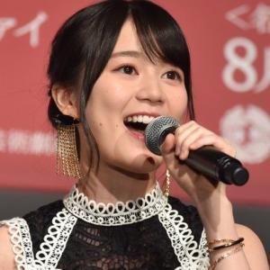 生田絵梨花が第四十四回 菊田一夫 演劇賞を受賞!いくちゃんおめでとう!