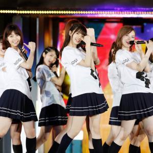 乃木坂46 6th YEAR BIRTHDAY LIVEのBlu-ray&DVD7月3日発売!セブンネットは20%OFF、楽天ブックスは23%OFF!