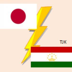 日本代表、ひやっとしたが、きっちり勝つ。 日本3-0タジキスタン。