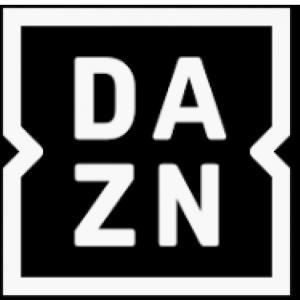 DAZNの視聴数ランキングが興味深い。