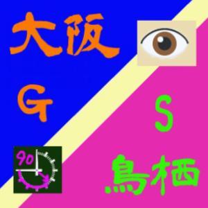 [戦術分析](2) ~J1第18節・G大阪1-0鳥栖~