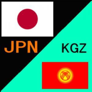 日本代表、オナイウ3発で快勝。 日本5-1キルギス。