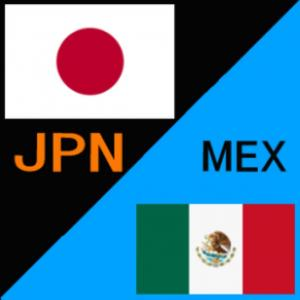 U-24日本代表、久保号泣。 日本1-3メキシコ。
