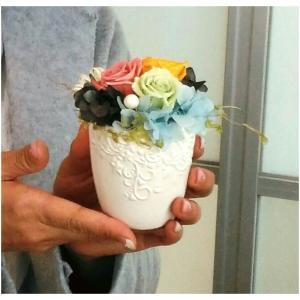 まずはお試しください♪お花のある暮らし|越谷・せんげん台・春日部・岩槻 プリザーブドフラワー教室