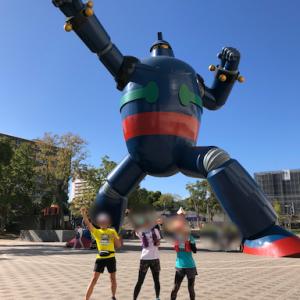 神戸マラソンの試走をしてきた