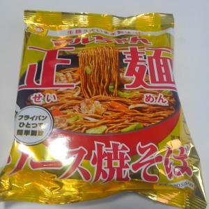 マルちゃん(東洋水産)正麺 ソース焼そば 5食パック