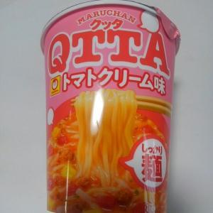 マルちゃん(東洋水産)QTTA トマトクリーム味