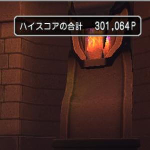 万魔の塔 ソロサポで30万超えました!