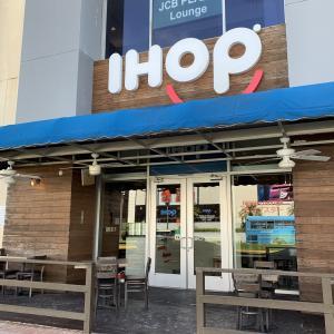 グアムで「THEアメリカの朝食を食べたい!」ならば、とりあえず「IHOP」へGO♪