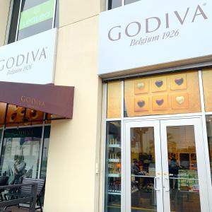 暑い、暑い、暑い〜!!そんな時にはアイスクリーム「GOVIDA」へGO♪