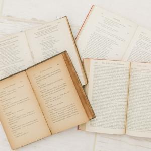 「紙の本」だから、できること。電子時代にあえて紙本で読む理由