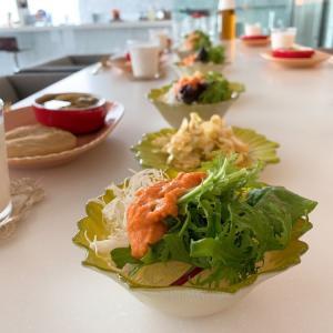 低糖質のインド料理でナン(9/29 ライザップ生活1103日目)