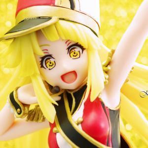 バンドリ!ガールズバンドパーティ! プレミアムフィギュア 弦巻こころ Vocalist Collection No.3 レビュー(セガプライズ)