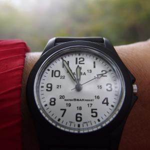 小学生レベルの知識: 時刻と時間