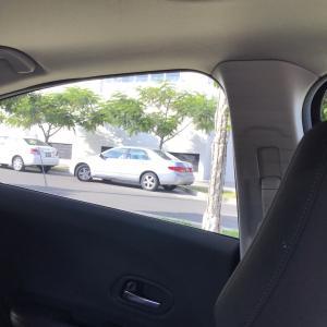 先日のアパセオエルグランデ車両強奪事件で
