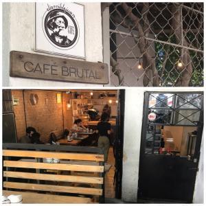 El Terrible Juan Café