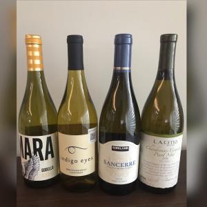 コストコのワインは優秀/ Corazón de Alcachofa