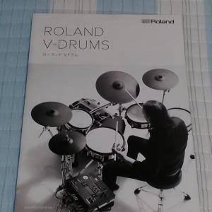 Roland V-Drums感謝祭に行ってきた!