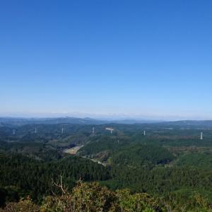 山歩き…御岩山へ