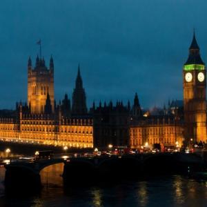 オシャレな街ロンドンの現実と心打たれたお客さんの気持ち