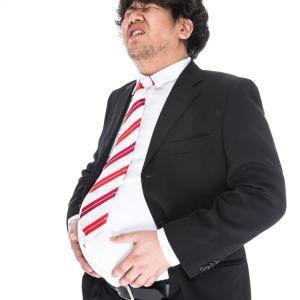 年末年始の食事で胃が痛くなったら食べるペースも見直してみるべき??