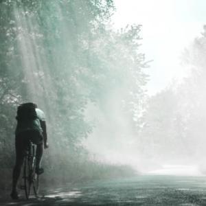 自転車に乗ると気持ちいい本当の理由