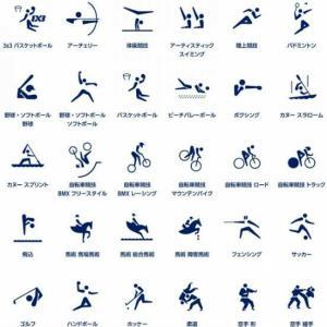2020 東京オリンピック完全実施