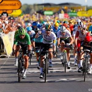 ツ-ル・ド・フランス2020(第10ステージ)