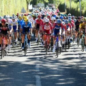 ツ-ル・ド・フランス2020(第11ステージ)