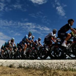 ツ-ル・ド・フランス2020(第12ステージ)