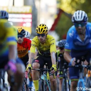 ツ-ル・ド・フランス2020(第14ステージ)