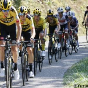 ツ-ル・ド・フランス2020(第15ステージ)