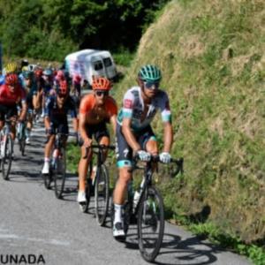 ツール・ド・フランス2020(第16ステージ)