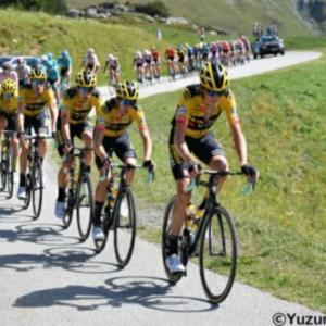 ツ-ル・ド・フランス2020(第18ステージ)