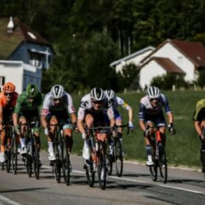 ツ-ル・ド・フランス2020(第19ステージ)