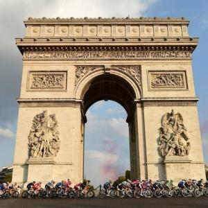 ツ-ル・ド・フランス2020(第21ステージ)