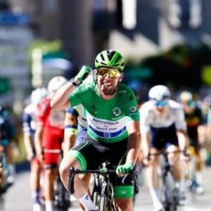 ツール・ド・フランス2021(第13ステージ)