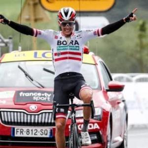 ツール・ド・フランス2021(第16ステージ)