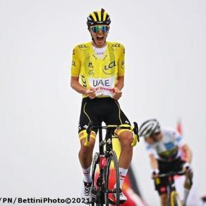 ツール・ド・フランス2021(第17ステージ)