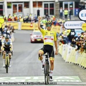 ツール・ド・フランス2021(第18ステージ)
