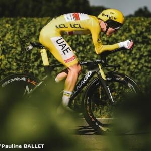 ツール・ド・フランス2021(第20ステージ)