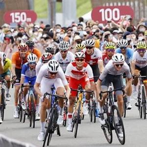 東京五輪 自転車競技 男子ロードレース