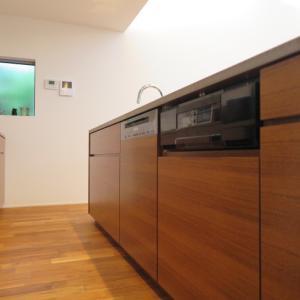食洗機選びに迷っていませんか?★造作キッチン