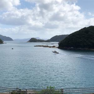 【一人旅】福江島一周
