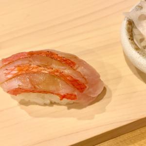 金沢市「金沢 鮨 洋次郎」@地元にこだわる新規気鋭のお寿司屋さん♪