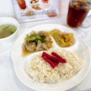 白山市「南風」@食で世界を旅しよう!マレーシア料理編♪
