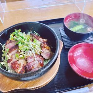 プチ能登旅行⑤濃厚すぎる!!絶品豆乳ソフトと輪島で食べる「わら庄風ステーキ丼」